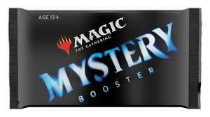 MTG BOOSTER MYSTERY