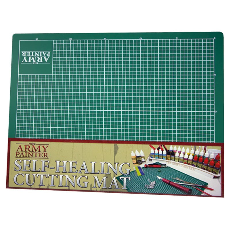 ARMY - SELF-HEALING CUTTINGMAT