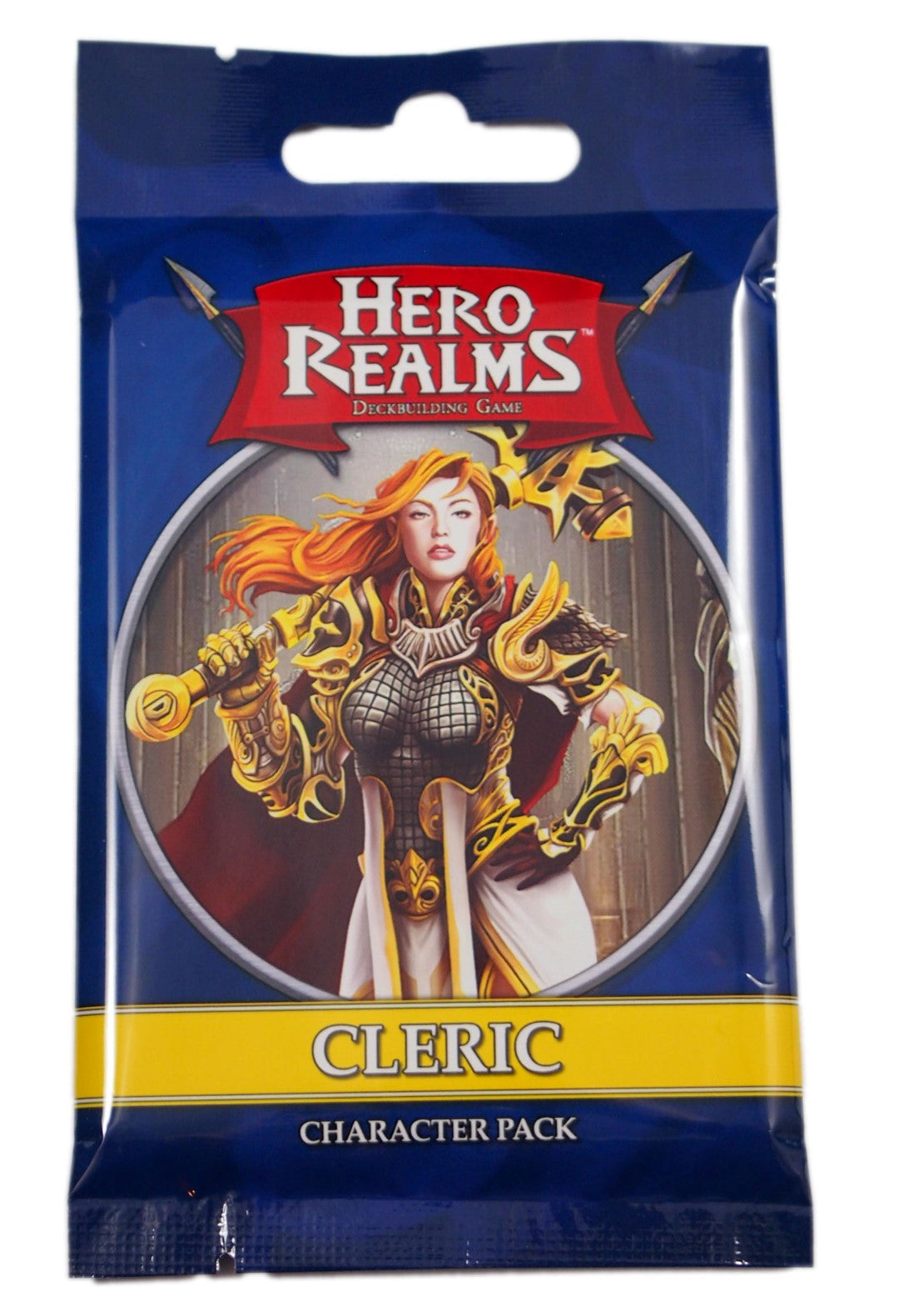 HERO REALMS - CLERIC PACK