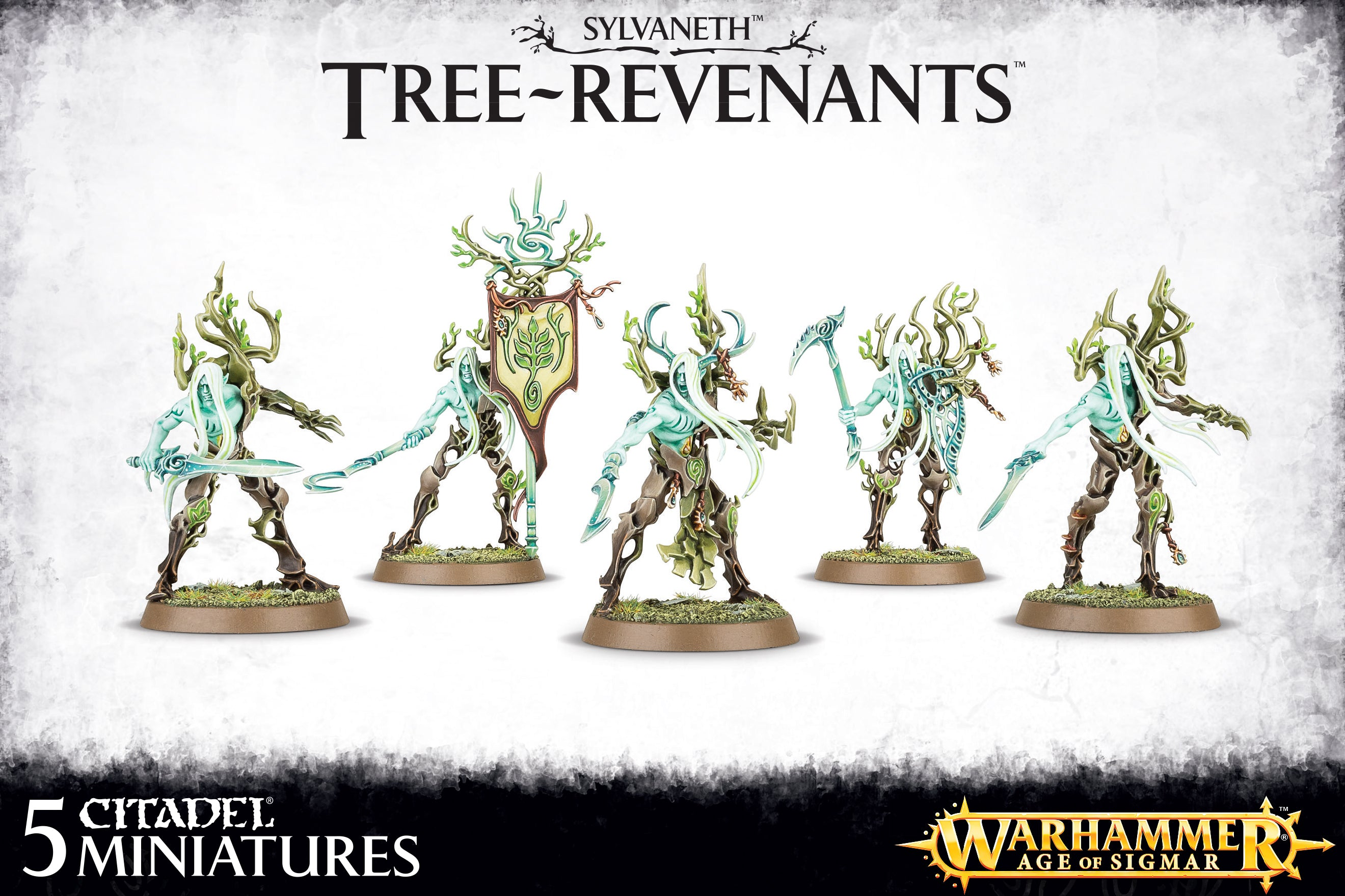 AGE; TREE-REVENANTS