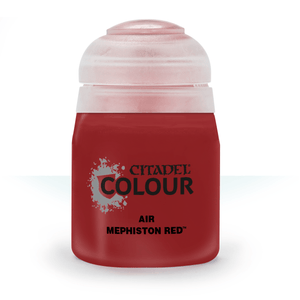 CIT A08 MEPHISTON RED