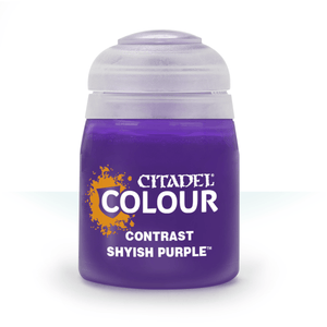 CIT C17 SHYISH PURPLE