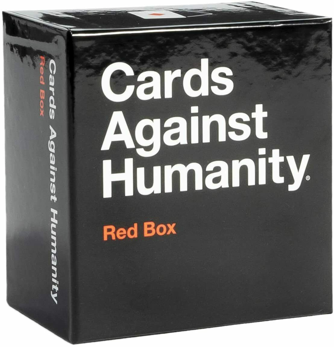 CARDS AGAINST HUMANITY ~ EXPANSION; RED