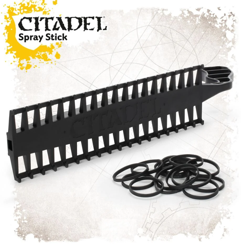 CITADEL; SPRAY STICK