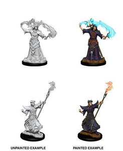 PF UNPAINTED MINIS WV11 MALE HUMAN SORCERER