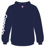 Volleyball Canada Retro Hoodie