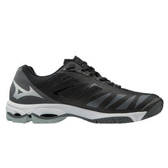 Mizuno Women's Wave Lightning Z5 Black