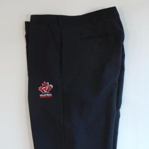 OLD LOGO Men's Referee Pants | VIEUX LOGO Pantalon d'arbitre pour homme