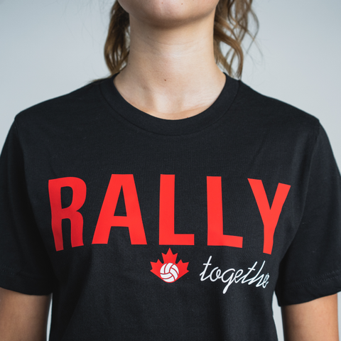 Rally Together Tee