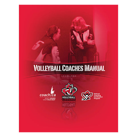 Level 1 Coaching Manual | Manuel d'entraîneur Niveau 1 (Version anglaise seulement)