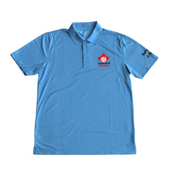 Men's Beach Referee Polo | Polo d'arbitre de plage pour homme