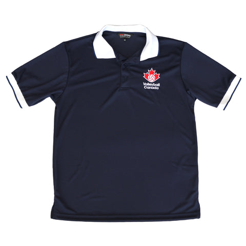 Men's Referee Polo | Polo d'arbitre pour homme