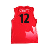 Men's Official Team Canada Jersey | Chandail officiel de l'équipe maculine