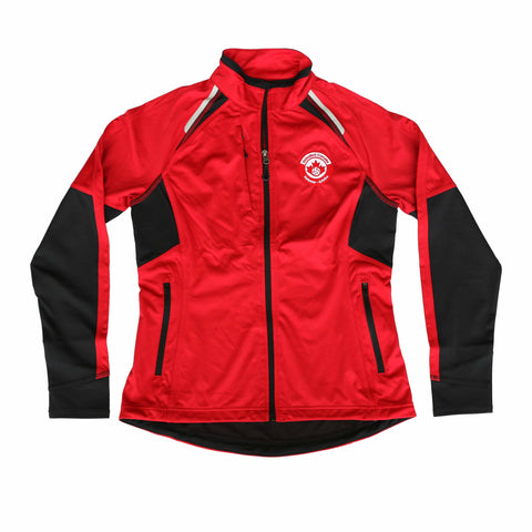 Women's Referee Jacket | Manteau d'arbitre pour femmes