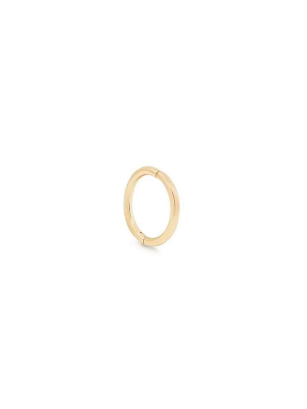 By Charlotte 14k Gold Purity Sleeper - Single