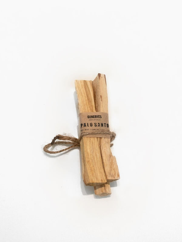 Palo Santo Natural - 3 PC Set Homewares Generics