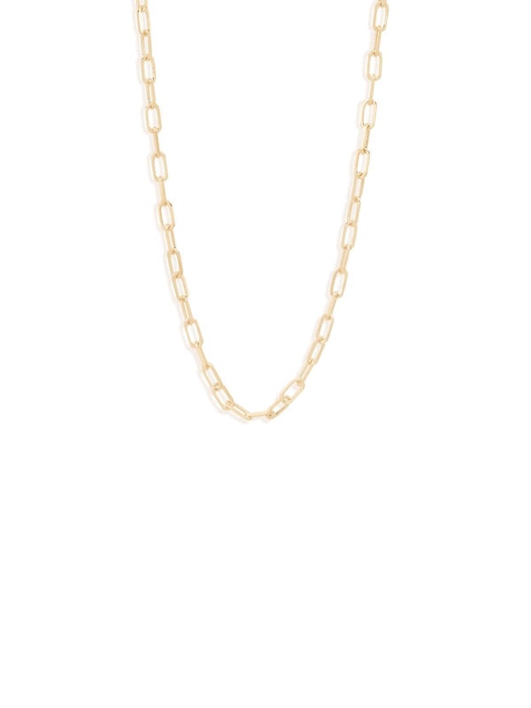 By Charlotte Destiny Choker Gold | Perlu