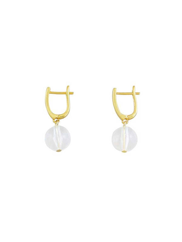 Lorrie Earrings - Gold