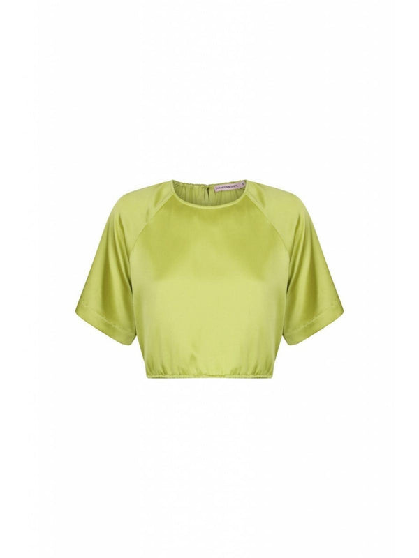 Thandie Top - Lime Tops Hansen and Gretel