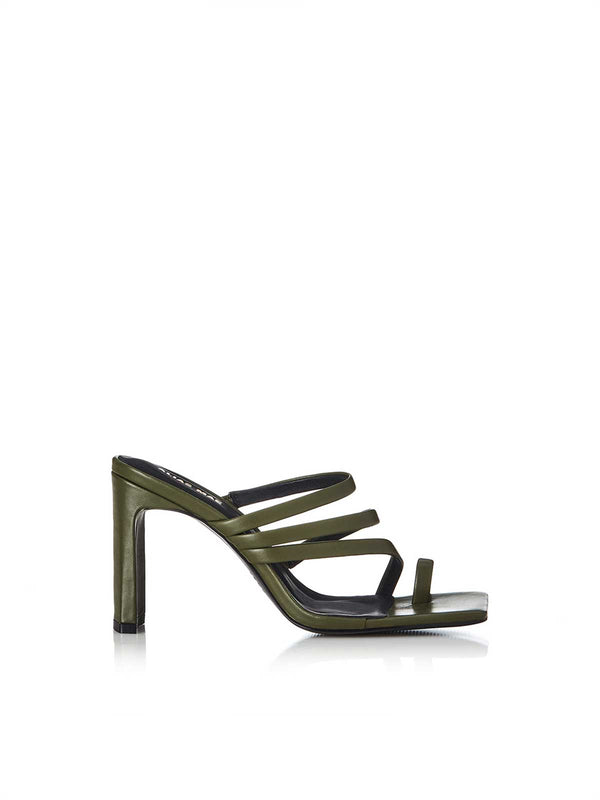 Carrie - Olive Shoes Alias Mae