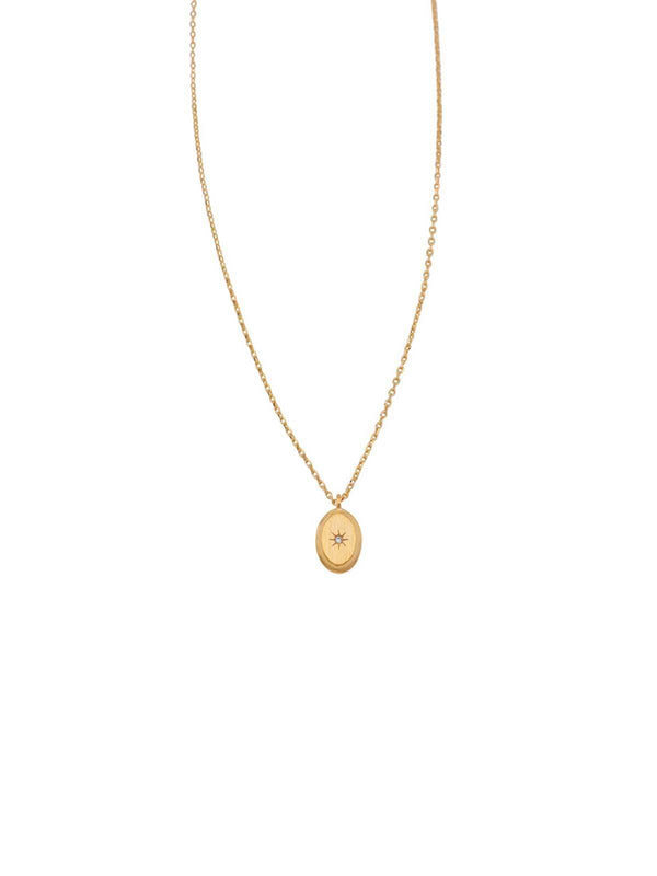 Jolie & Deen Bridey Necklace | Perlu