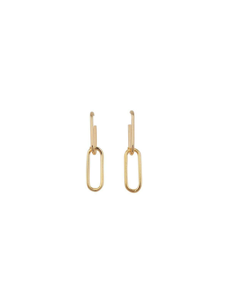 Jolie & Deen Louisa Earrings | Perlu