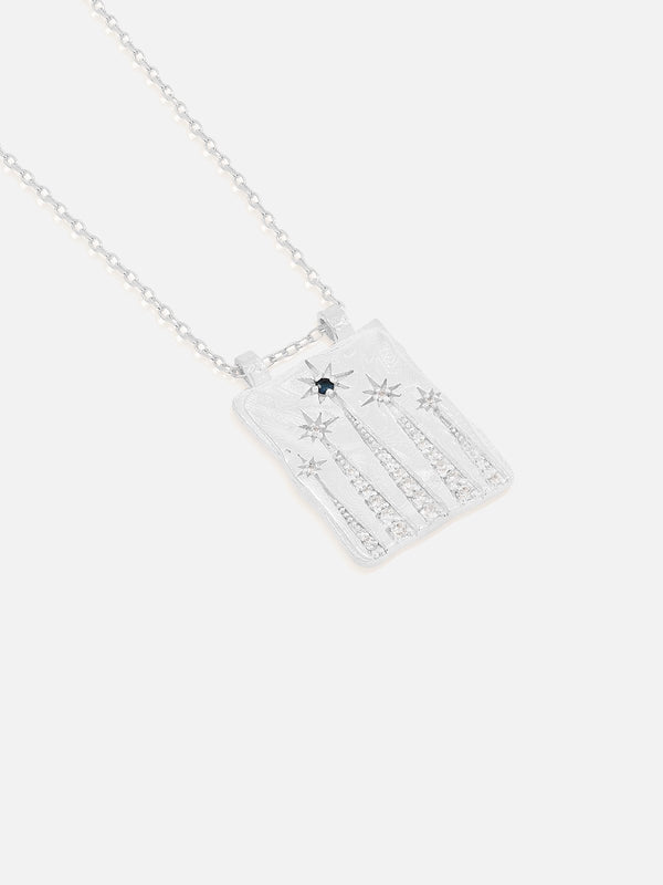 By Charlotte Magic of You Necklace - Silver | Perlu