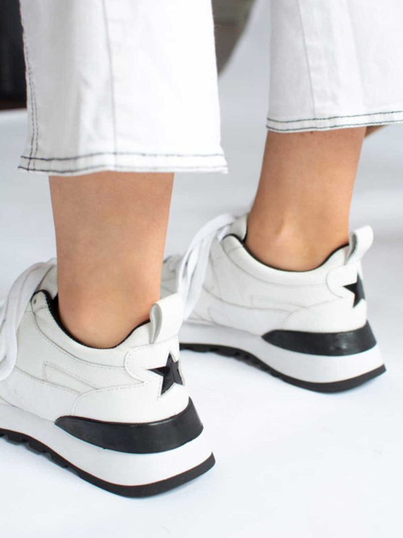 Emilio I - Ice Shoes Senso