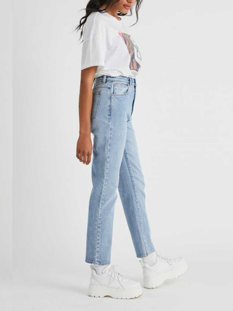 A 94 High Slim - This Is It Jeans Abrand