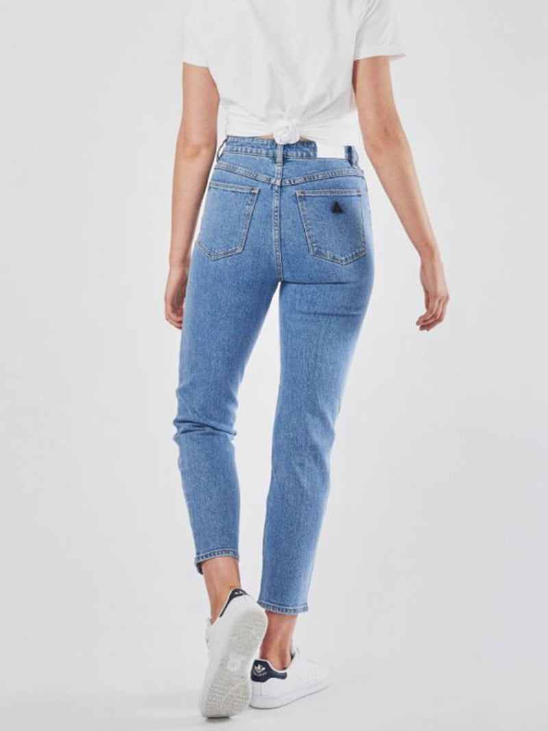 A 94 High Slim - Georgia Jeans Abrand