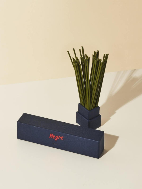 Aeyre Home Incense Pack - Sage | Perlu