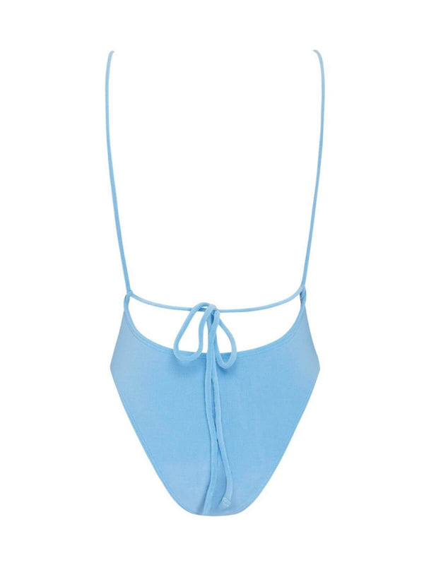 Bec + Bridge Farrah One Piece Sky Blue | Perlu