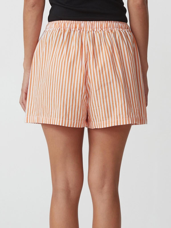 Blanca Kate Shorts Orange | Perlu