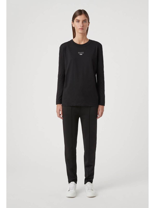 Camilla and Marc | Agnes Long Sleeve Tee | Perlu
