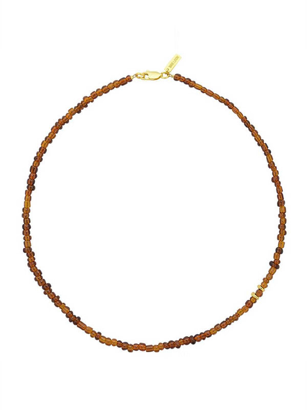 Brie Leon | Bonita Bead Necklace | Perlu