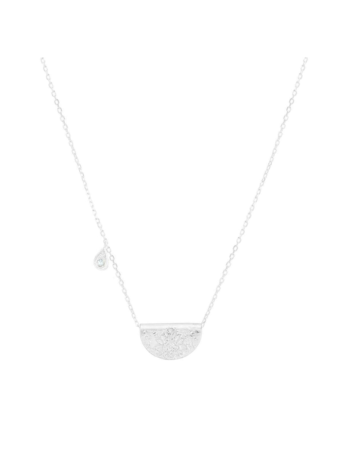 By Charlotte Calm Your Soul Necklace | Perlu