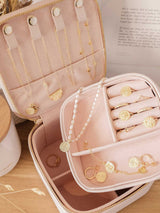 By Charlotte Blush Jewellery Case Homewares By Charlotte