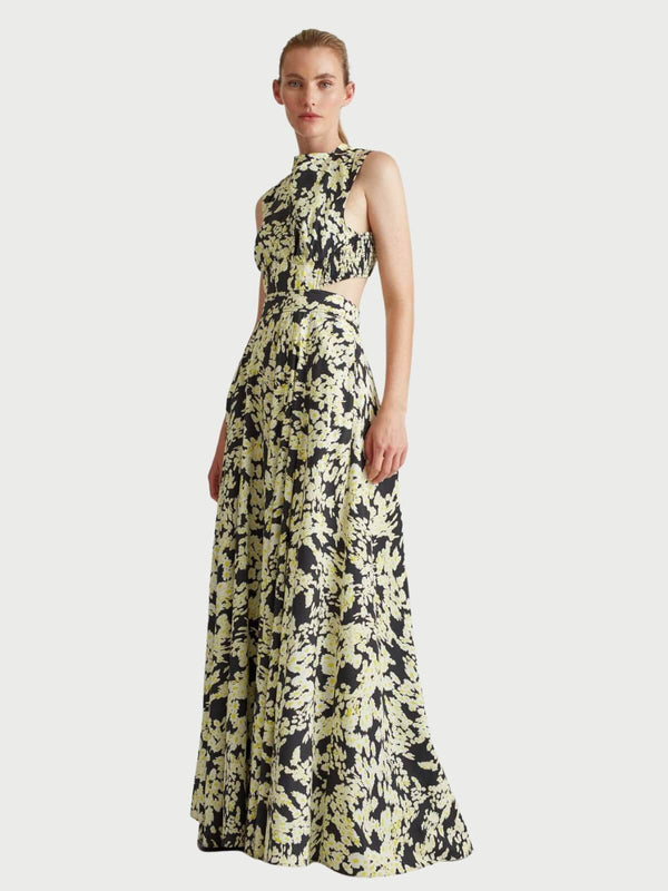 Camilla and Marc Ellie Maxi Dress | Perlu