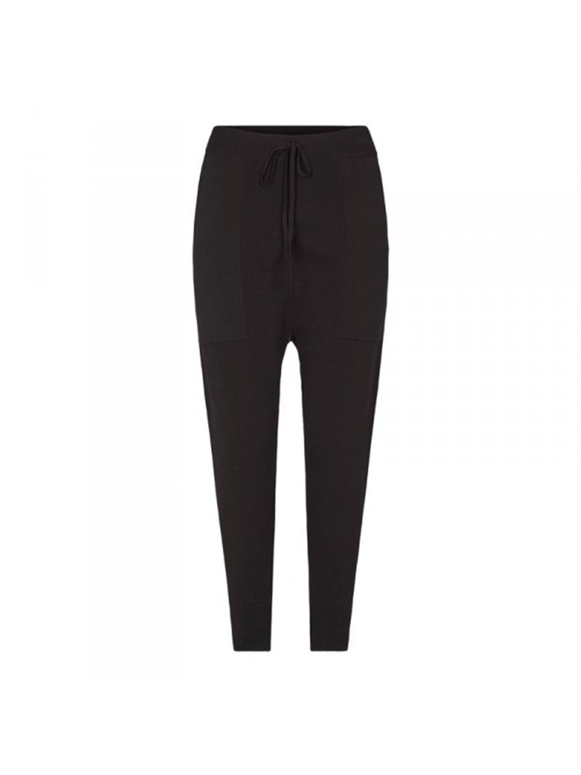 Camilla and Marc Charlton Viscose Pant - Black | Perlu