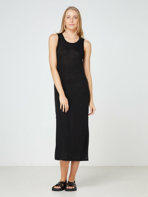 Elka Collective EC Linen Tank Dress 2.0 | Perlu