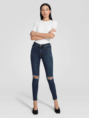 Nobody Denim | Cult Skinny Ankle - Enigmatic | Perlu