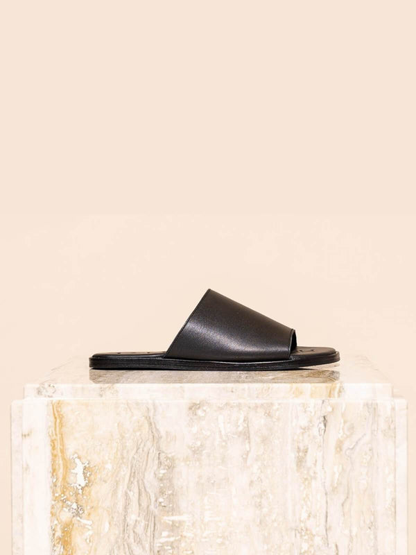 James Smith Off Duty 2.0 Black | Perlu