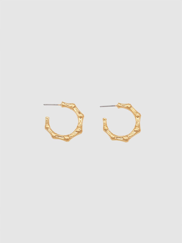 jolie-and-deen-bamboo-hoops-gold-earrings