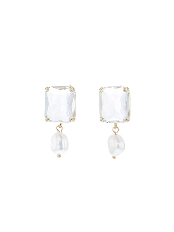 Jolie & Deen | Harlow Earrings | Perlu