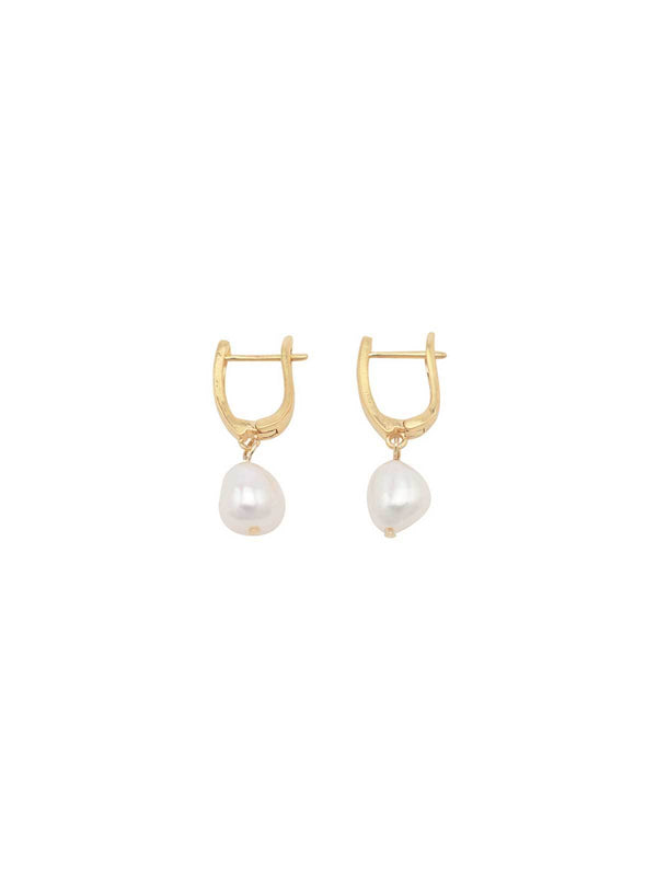 Jolie & Deen | Kara Earrings | Perlu