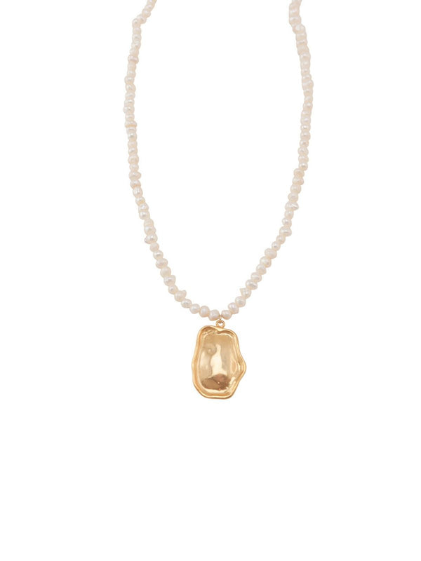 Martina Pearl Necklace