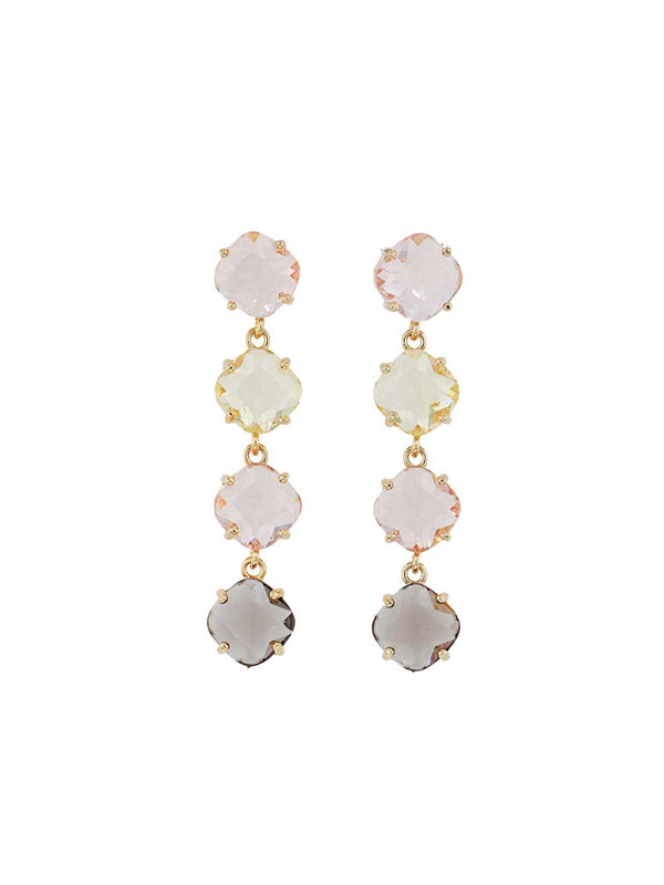 Jolie & Deen | Sienna Earrings | Perlu