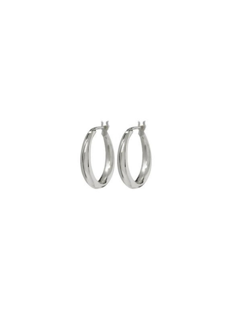 Luv AJ The Lyon Hoops Silver | Perlu