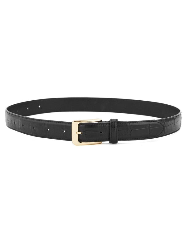Nakedvice The Mia Belt Gold | Perlu