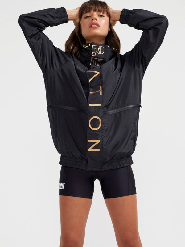 P.E Nation Block Shot Jacket | Perlu